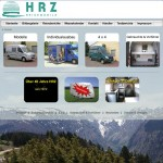 HRZ Reisemobile