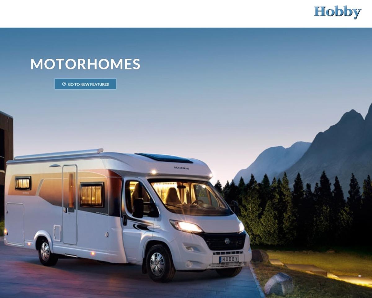 Hobby Autocampere