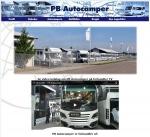 PB Autocamper