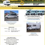 Thisted Auto Camper A/S