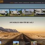 Woelcke Off Road Reisemobile