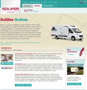 Solifier Autocampere