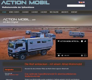 Action Mobil