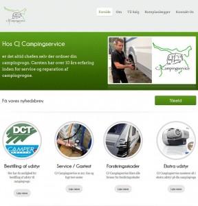 www.cj-campingservice.dk