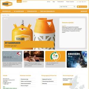 www.kosangas.dk