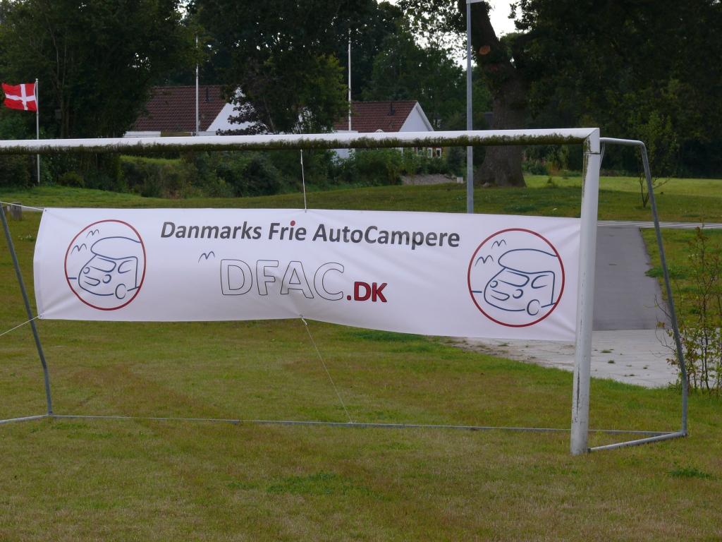 DFAC banner