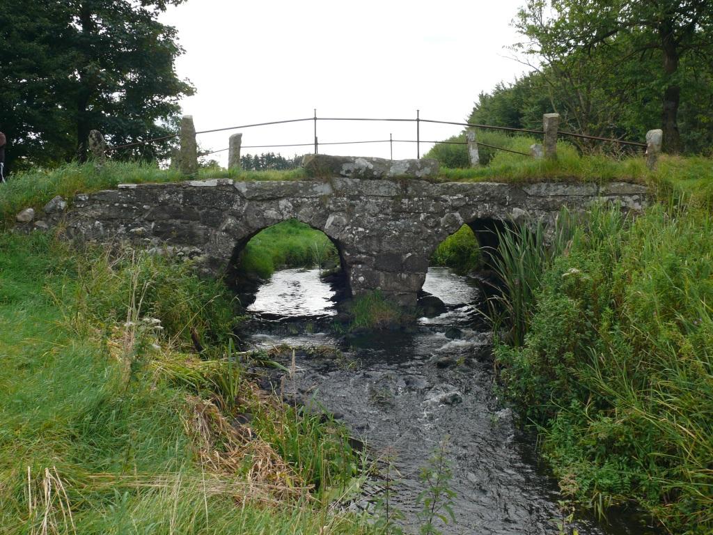 Gejlå broen