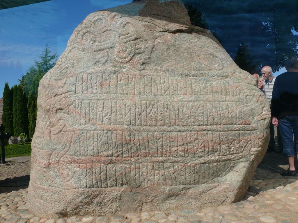 Den stor runesten
