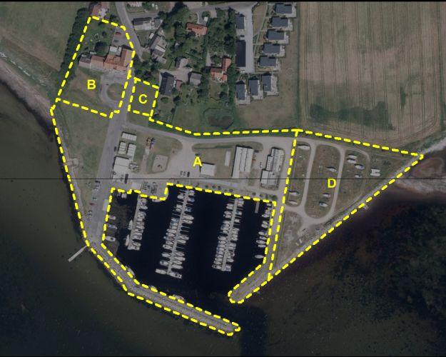 gjol-havn
