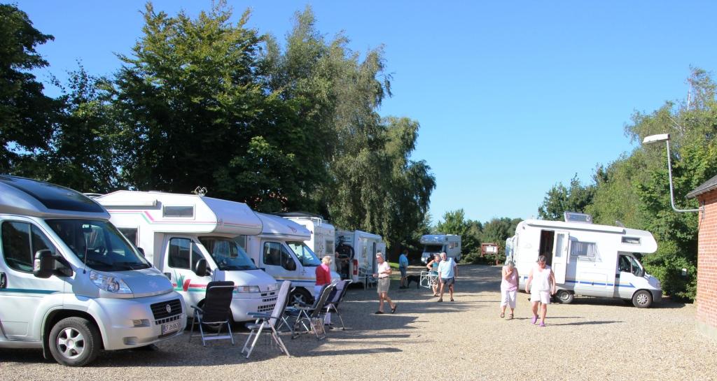 Lund Camper plads