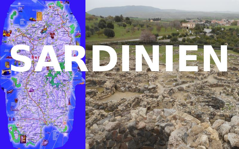 Forårstur til Sardinien, 2016