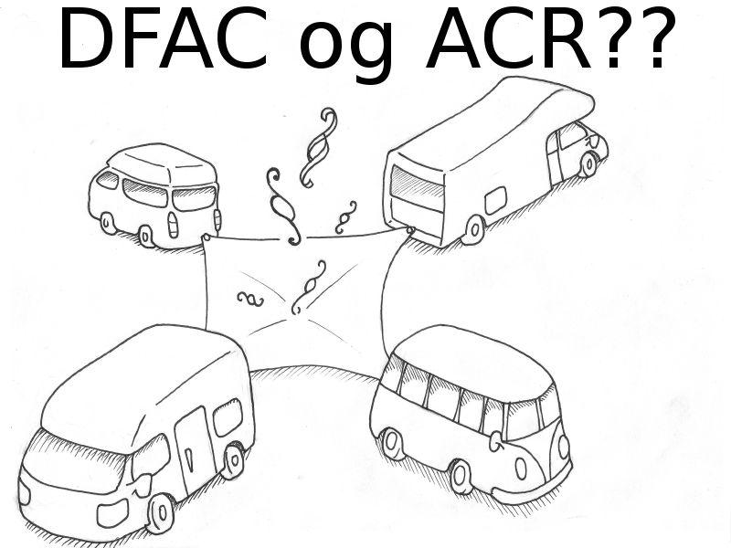 Samarbejde mellem autocamper foreningerne
