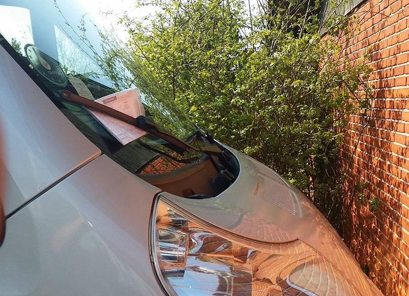 Bedre forbrugerbeskyttelse på parkeringsområdet