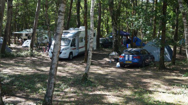Camp hvor du kan