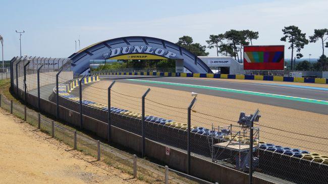 Dunlop broen