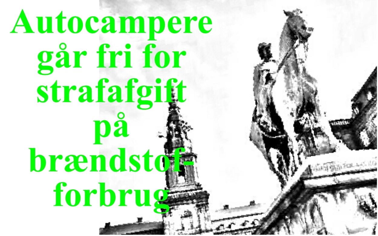 Christiansborg lytter til DFAC