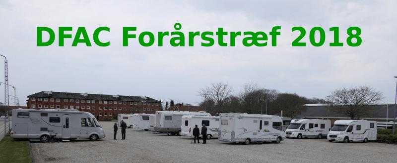 DFAC Forårstræf 2018 – Følg med her