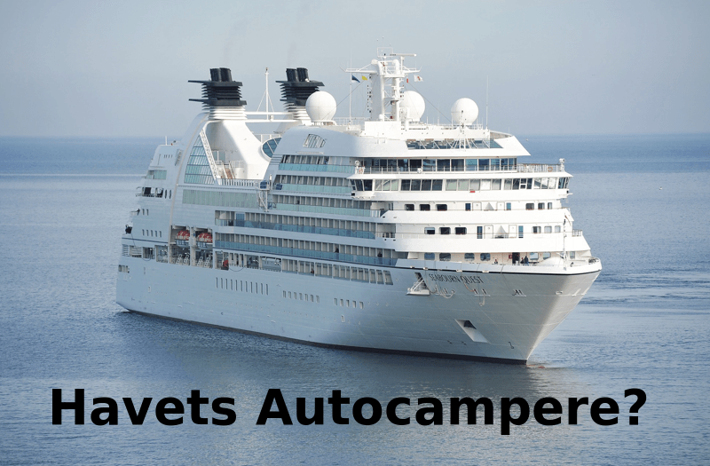 Havets Autocampere