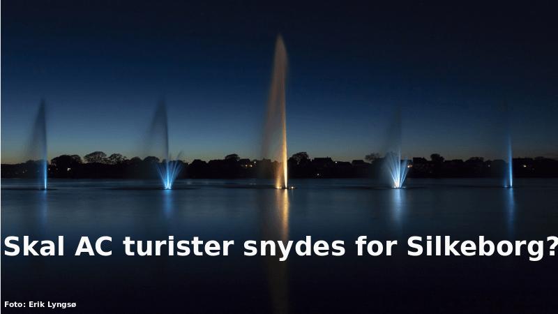 Opråb til Silkeborg