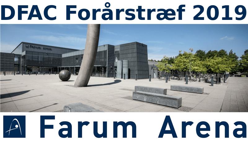 DFAC Forårstræf 2019