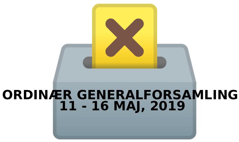 DFAC Generalforsamling 2019