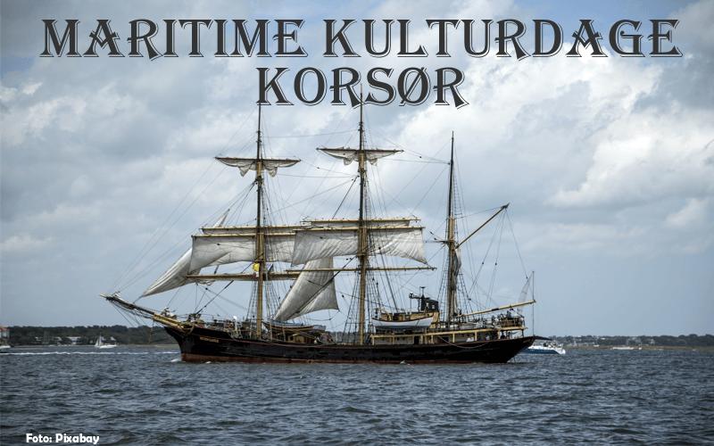 Maritime Kulturdage, Korsør