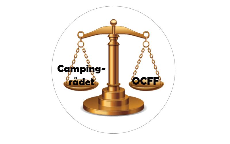 OCFF eller Campingrådet