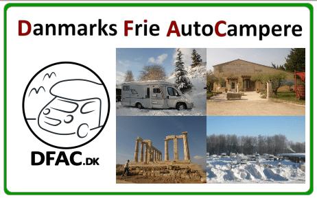 Mød DFAC – i autocamper året rundt